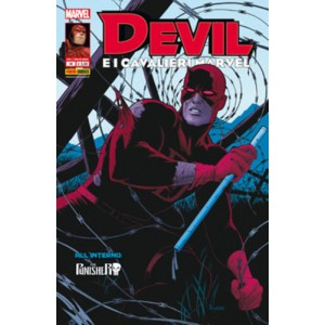 Devil E I Cavalieri Marvel - N° 14 - Devil E I Cavalieri Marvel - Marvel Italia