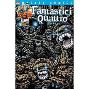 Fantastici Quattro - N° 222 - Fantastici Quattro 222 - Marvel Italia