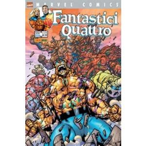 Fantastici Quattro - N° 223 - Fantastici Quattro 223 - Marvel Italia