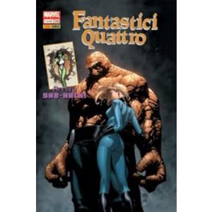 Fantastici Quattro - N° 245 - Fantastici Quattro 245 - Marvel Italia