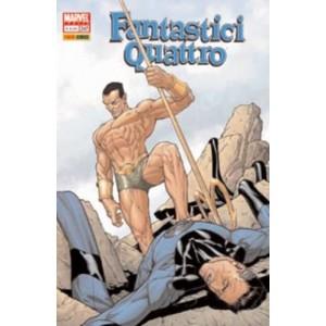 Fantastici Quattro - N° 247 - Fantastici Quattro 247 - Marvel Italia