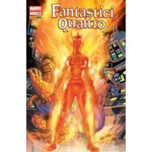 Fantastici Quattro - N° 253 - Fantastici Quattro 253 - Marvel Italia