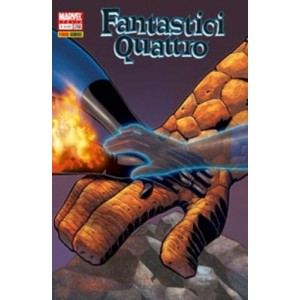 Fantastici Quattro - N° 256 - Fantastici Quattro 256 - Marvel Italia