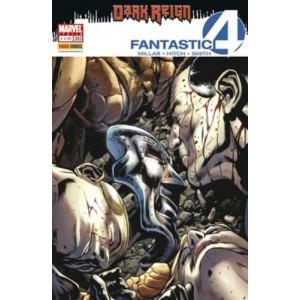Fantastici Quattro - N° 303 - Dark Reign - Marvel Italia
