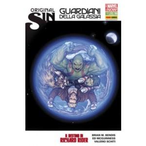 Guardiani Della Galassia - N° 20 - Guardiani Della Galassia - Marvel Italia