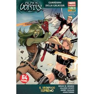 Guardiani Della Galassia - N° 26 - Guardiani Della Galassia - Marvel Italia