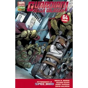 Guardiani Della Galassia - N° 27 - Guardiani Della Galassia - Marvel Italia