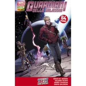 Guardiani Della Galassia - N° 28 - Guardiani Della Galassia - Marvel Italia