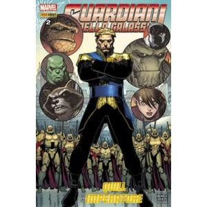 Guardiani Della Galassia - N° 34 - Guardiani Della Galassia 2 - Marvel Italia