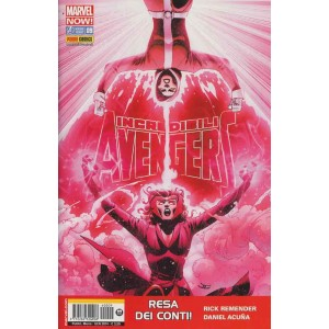 Incredibili Avengers - N° 9 - Incredibili Avengers - Marvel Italia
