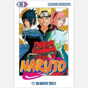 Naruto Un nuovo trio