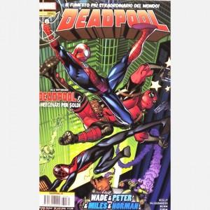 Deadpool Deadpool N° 6