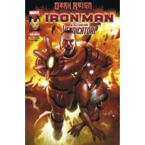 Iron Man & Potenti Vendicatori - N° 27 - Dark Reign -  Marvel Italia