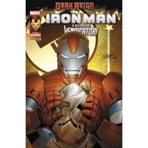 Iron Man & Potenti Vendicatori - N° 29 - Dark Reign - Marvel Italia