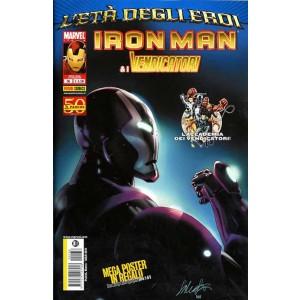 Iron Man & Potenti Vendicatori - N° 36 - L'Eta' Degli Eroi - Marvel Italia