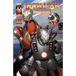 Iron Man & Potenti Vendicatori - N° 37 - L'Eta' Degli Eroi - Marvel Italia