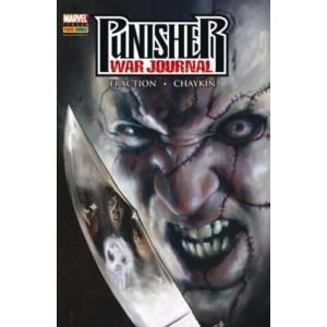 Marvel Mega - N° 48 - Punisher War Journal 4 - Marvel Italia