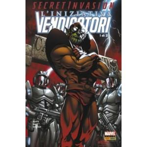 Marvel Mega - N° 49 - Vendicatori: L'Iniziativa - Secret Invasion - Marvel Italia