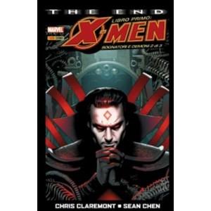 Marvel Miniserie - N° 62 - X-Men: The End Libro Primo 2 (Di 3) - X-Men: The End Libro Marvel Italia