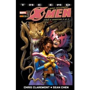 Marvel Miniserie - N° 67 - X-Men The End Libro Secondo 2 (Di 3) - X-Men The End Libro Secondo Marvel Italia
