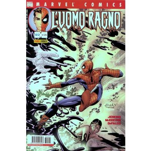 Spider-Man - N° 364 - Nuova Serie 92 - L'Uomo Ragno Marvel Italia