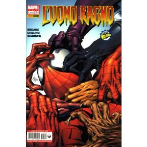 Spider-Man - N° 426 - Uomo Ragno Nuova Serie 154 - L'Uomo Ragno Marvel Italia