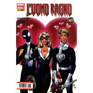 Spider-Man - N° 432 - Nuova Serie 160 - L'Uomo Ragno Marvel Italia