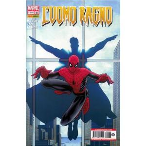 Spider-Man - N° 438 - Nuova Serie 166 - L'Uomo Ragno Marvel Italia