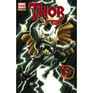 Thor - N° 115 - Thor 115 - Marvel Italia