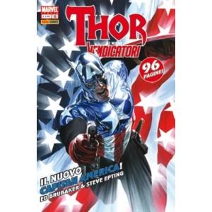 Thor - N° 116 - Thor & I Nuovi Vendicatori - Marvel Italia