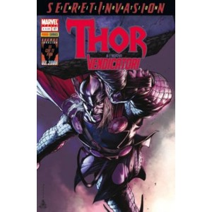 Thor - N° 117 - Thor & I Nuovi Vendicatori - Marvel Italia