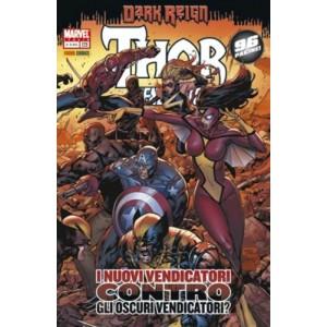 Thor - N° 129 - & I Nuovi Vendicatori - Dark R - Marvel Italia