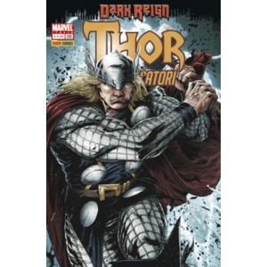Thor - N° 130 - & I Nuovi Vendicatori - Dark R - Marvel Italia
