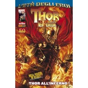 Thor - N° 144 - L'Eta' Degli Eroi - Marvel Italia