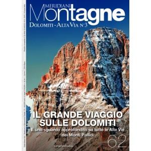 MERIDIANI MONTAGNE N. 0062