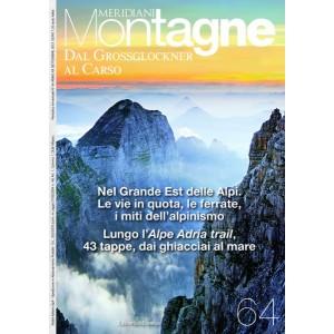 MERIDIANI MONTAGNE N. 0064