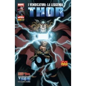 Vendicatori La Leggenda - N° 2 - Thor - Marvel Italia