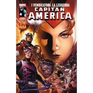 Vendicatori La Leggenda - N° 8 - I Vendicatori - Marvel Italia