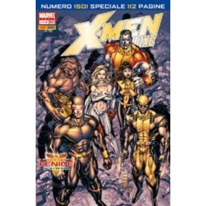 X-Men Deluxe - N° 150 - X-Men Deluxe 150 - Marvel Italia