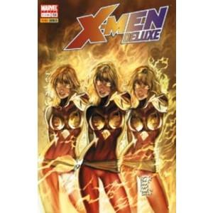 X-Men Deluxe - N° 151 - X-Men Deluxe 151 - Marvel Italia