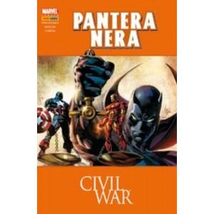 Comics Usa - N° 21 - Pantera Nera: Civil War - Panini Comics