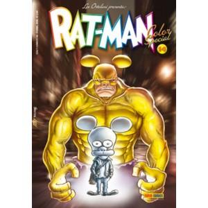 Cult Comics - N° 56 - Rat-Man Color Special 14 - Panini Comics