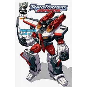 Mega Cult - N° 17 - Transformers 7 - Panini Comics