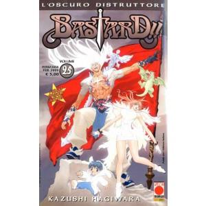 Bastard!! - N° 25 - Bastard!!! 25 - Manga Saga Planet Manga