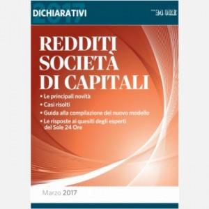 Le guide de Il Sole 24 ORE Redditi società di capitali