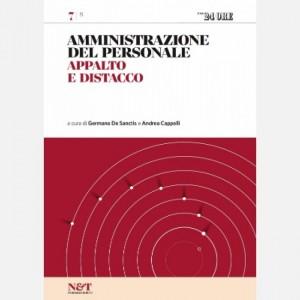 Amministrazione del personale Appalto e distacco