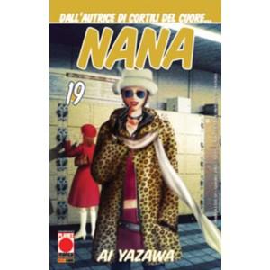 Nana - N° 19 - Nana 19 - Manga Love Planet Manga
