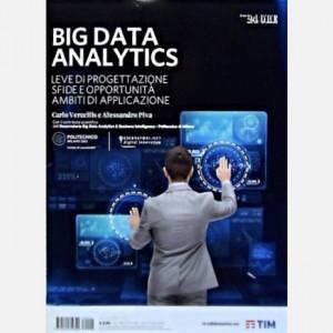 Gli speciali di Dossier Lavoro Big Data Analytics