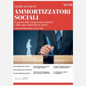 Gli speciali di Dossier Lavoro Ammortizzatori Sociali