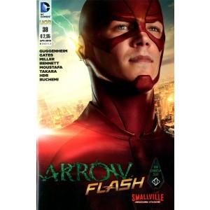 Arrow/Smalville - N° 38 - Arrow/Smalville - Rw Lion